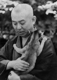 tanizaki and cat2