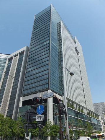 TOKIA Tokyo Building Marunouchi
