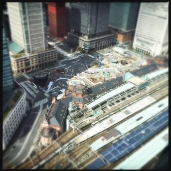 Tokyo-Station-Birds-Eye-from-Gran-Tokyo