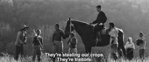 A Legend or was it Kinoshita 1963 evacuees traitors