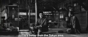 A Legend or was it Kinoshita 1963 Sendai better than Tokyo