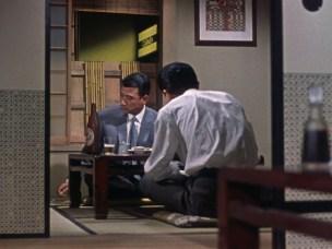 An Autumn Afternoon Ozu after work drinks 2