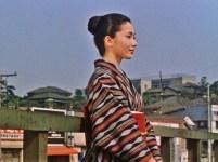 An Autumn Afternoon Ozu Ishikawadai Japanese beauty