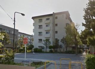 Minamisuna 1-chome Estate Koto-ku Tokyo park