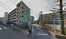 Toei Minami Tanaka Apartment guard