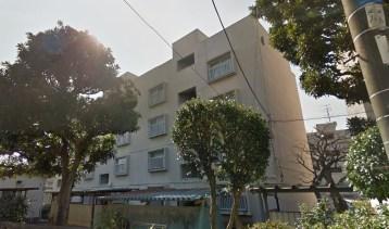 232 danchi building 4 Tokyo