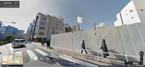 early Showa era building demolished after