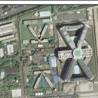 Tokyo Detention House (Tokyo Prison)  東京拘置所