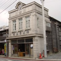 (20) Japanese signboard architecture, an introduction 看板建築