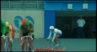 Kikujiro bike race 11
