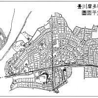Overview of Tokyo's urban design