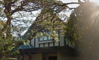 mejiro-cultural-village-tudor-house-sunny