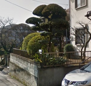 mejiro-cultural-village-well-manicured-trees-2