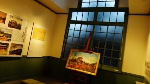 yuzo-saeki-atelier-memorial-hall-shinjuku-inside
