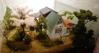 yuzo-saeki-atelier-memorial-hall-shinjuku-model