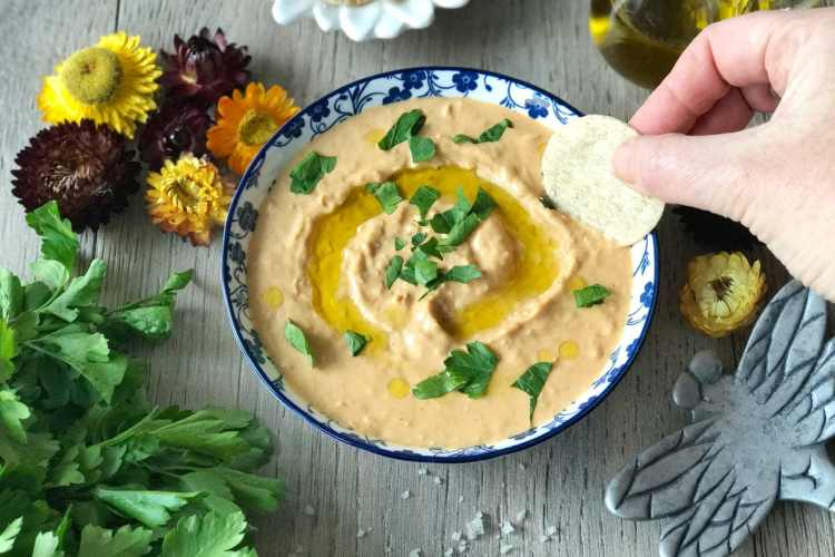 Smoked-Paprika-Hummus
