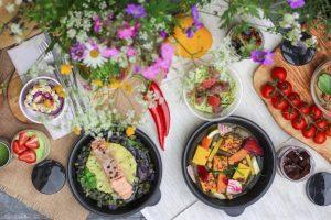 Diverse foods for gut health v2