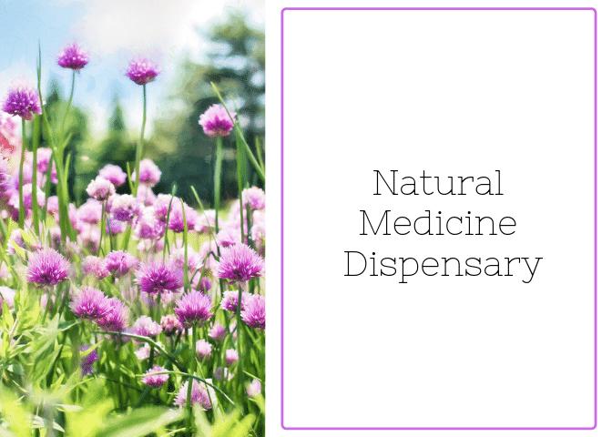 Natural Medicine Dispensary