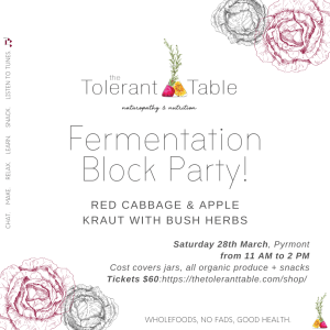 Fermentation Block Party March 2020v2