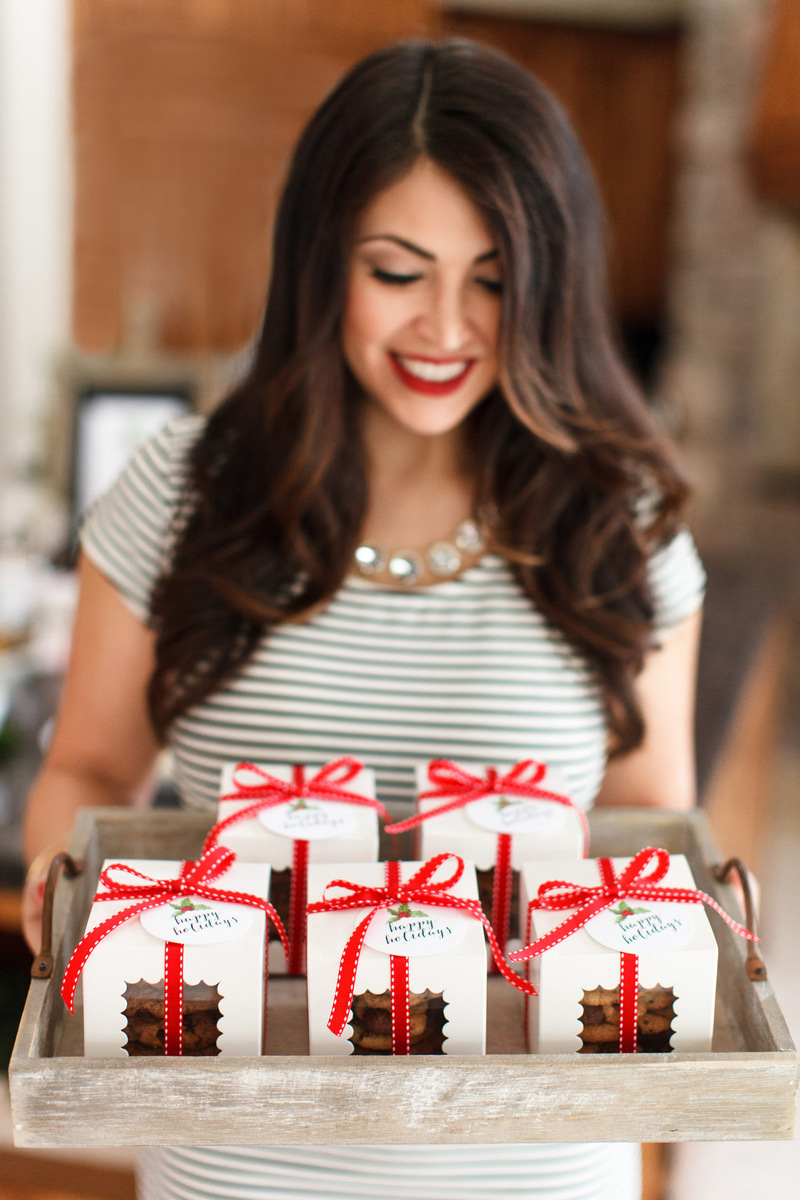 HOST A HOLIDAY PARTY WITH ZOS KITCHEN  The TomKat