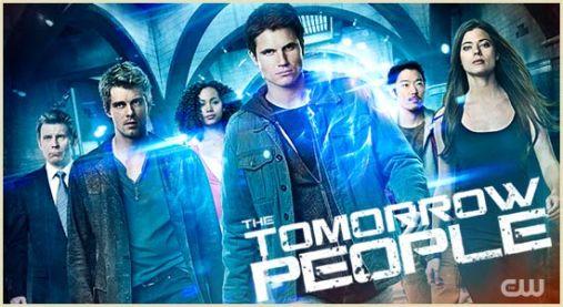 Tomorrow-People
