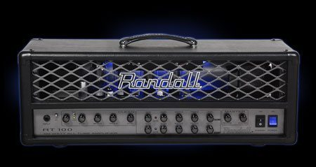 From Clean to Scream: The Tone King Reviews the Randall