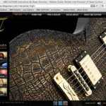 DBZ Guitars Launches 'The DBZ Experience'