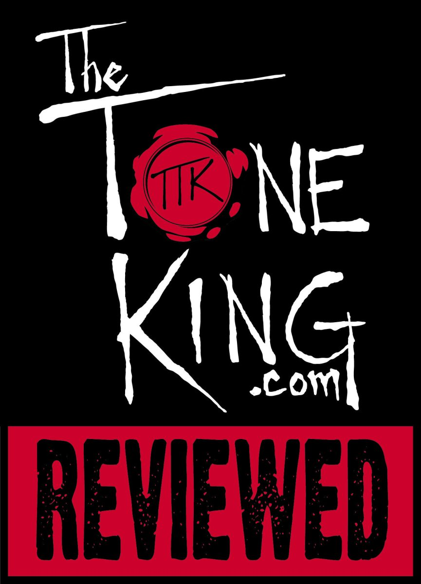 Counterfeits Fakes And Forgeries The Tone King Morley Mark 1 Tremonti Power Wah Pedal Bh Photo