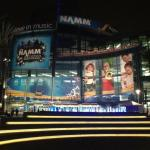Enter NAMM: Behind the Scenes of TTK's NAMM Coverage: DAY 1