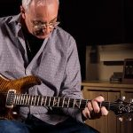 On the Road: Paul Reed Smith Stops Visits Mom and Pop Stores to Demo PRS Amp Line