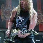In Memoriam: Jeff Hanneman 1964 - 2013