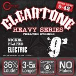Cleartone Monster Heavy Series Strings