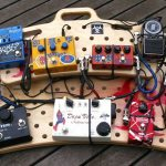 What's Your Function? TheToneKing.com Talks with Holeyboard Creator Chris Trifilio About Making Better Pedalboards for Gigging Musicians