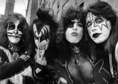 Kiss Rock Group