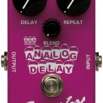 30 Pedals in 30 Days: Maxon's AD10 Analog Delay and ASC10 Analog Stereo Chorus