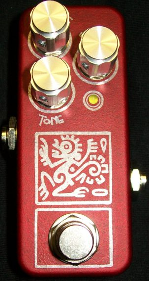 end of world fuzz pedal 001