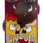 30 Pedals in 30 Days 2014: ZVEX EFFECTS Fuzzolo Fuzz