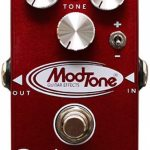 30 Pedals in 30 Days 2014: ModTone Bohemian Overdrive