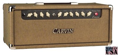 Carvin Amp