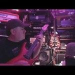 Ibanez JS24 Give-Away, PedalBoard Unboxing, Summer Tours & More! JUNE 2013 Webcast Playback