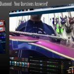 All About DBZ / Diamond - Guitar Gear Tech Talk LIVE