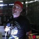 FFDP Tech Lee Hollister on Floyd Upgrades (Five Finger Death Punch Trespass America)