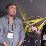Hartley Peavey Interview Pt 1 : NAMM 2015 '15