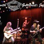 Jeff Watson Interview - Night Ranger Guitarist - Randy Rhoads Remembered
