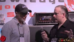 JET CITY Amplification : Winter NAMM 2014 : Flex, AmpFactory, Jettenuator & More!  Enjoy …