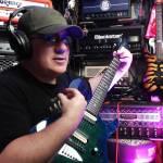 The Tone King : LIVE WEBCAST / STREAM : AUG 2013