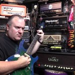 VAI Shoot-Out : Carvin Legacy 1 vs. Legacy 3