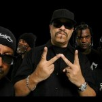Words of Wisdom : Ice T : Body Count : Mayhemfest 2014
