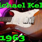 Michael Kelly 1963 Strat - Demo & Review