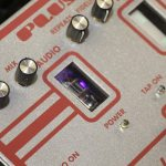 30 Pedals in 30 Days 2015: Fuchs Plush FX Replay Tube Delay